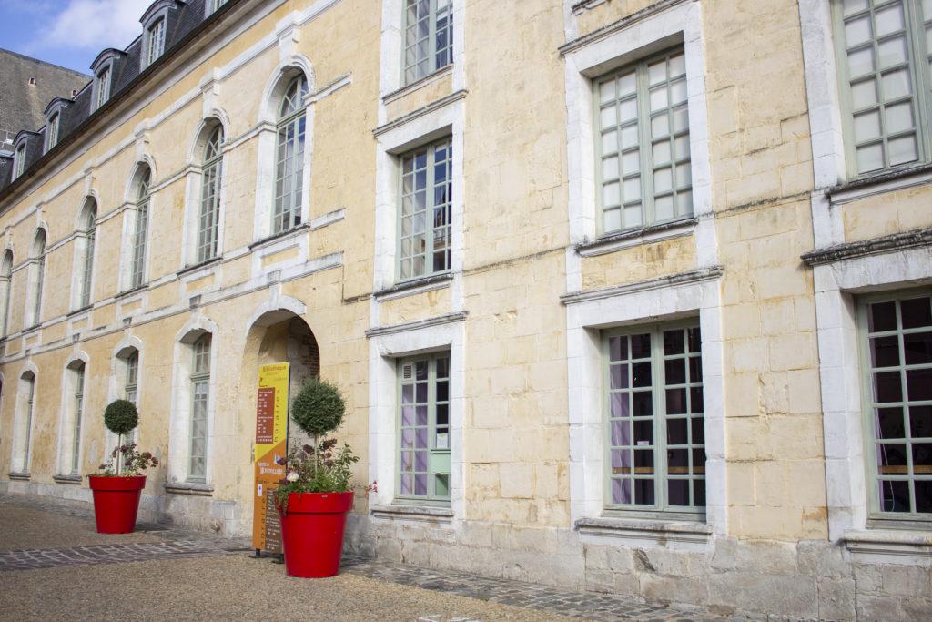 Bibliothèque Condorcet