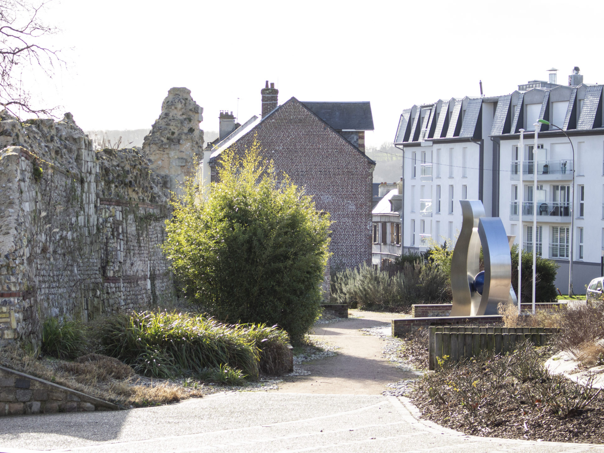 Remparts Montivilliers©Nathanelle Girard(5)