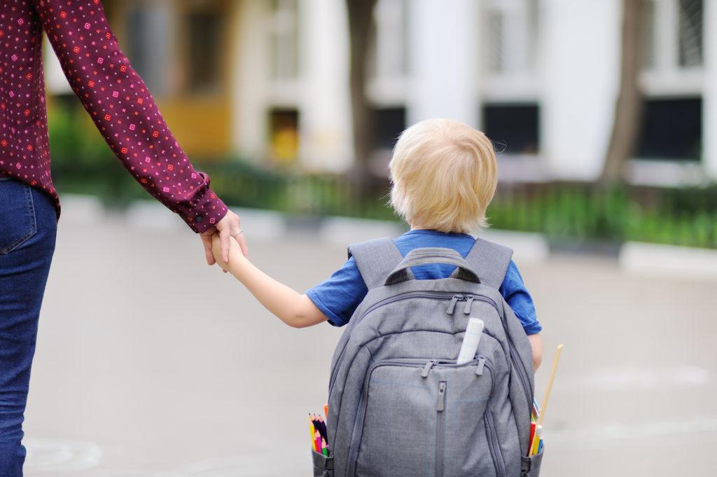 Inscriptions scolaires - écoles publiques maternelles et élémentaires