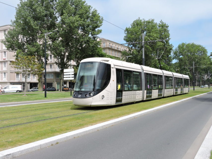 Réunions de concertation autour du projet d'extension du tramway