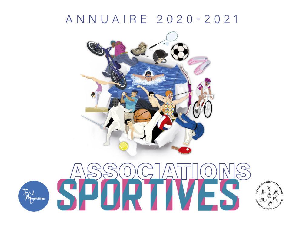 Guide des associations sportives 2020 – 2021