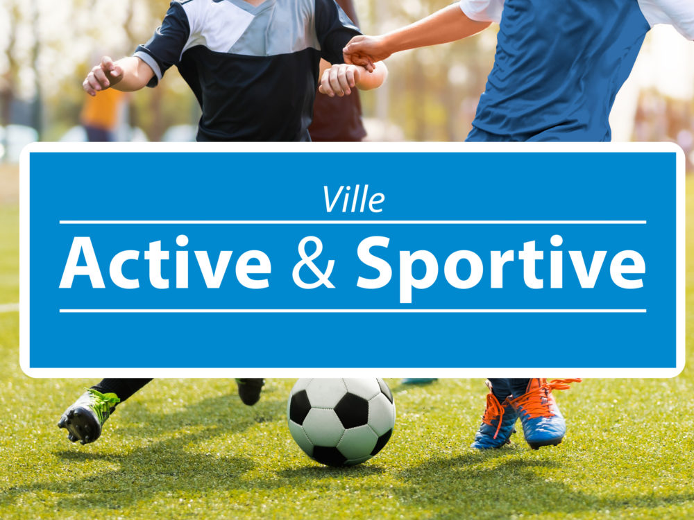 Montivilliers : Ville Active et Sportive !
