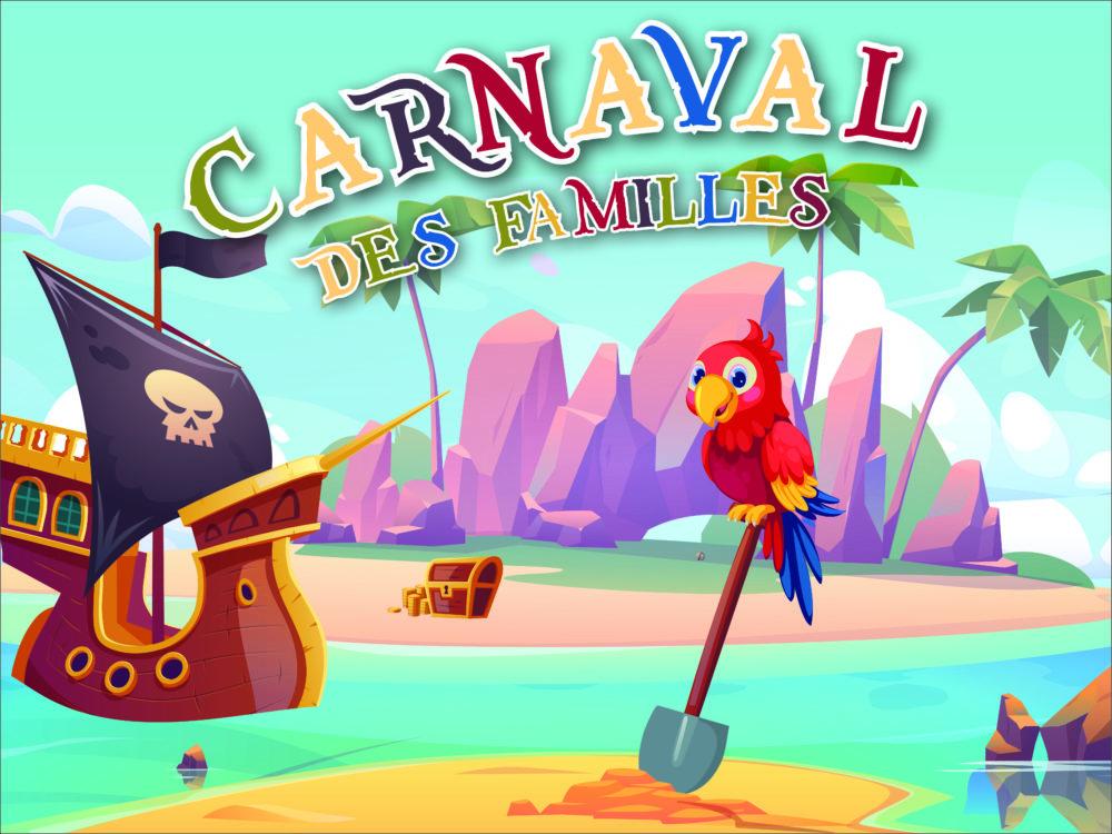 Carnaval des familles
