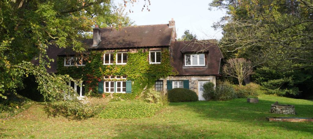 La Maison de Buglise