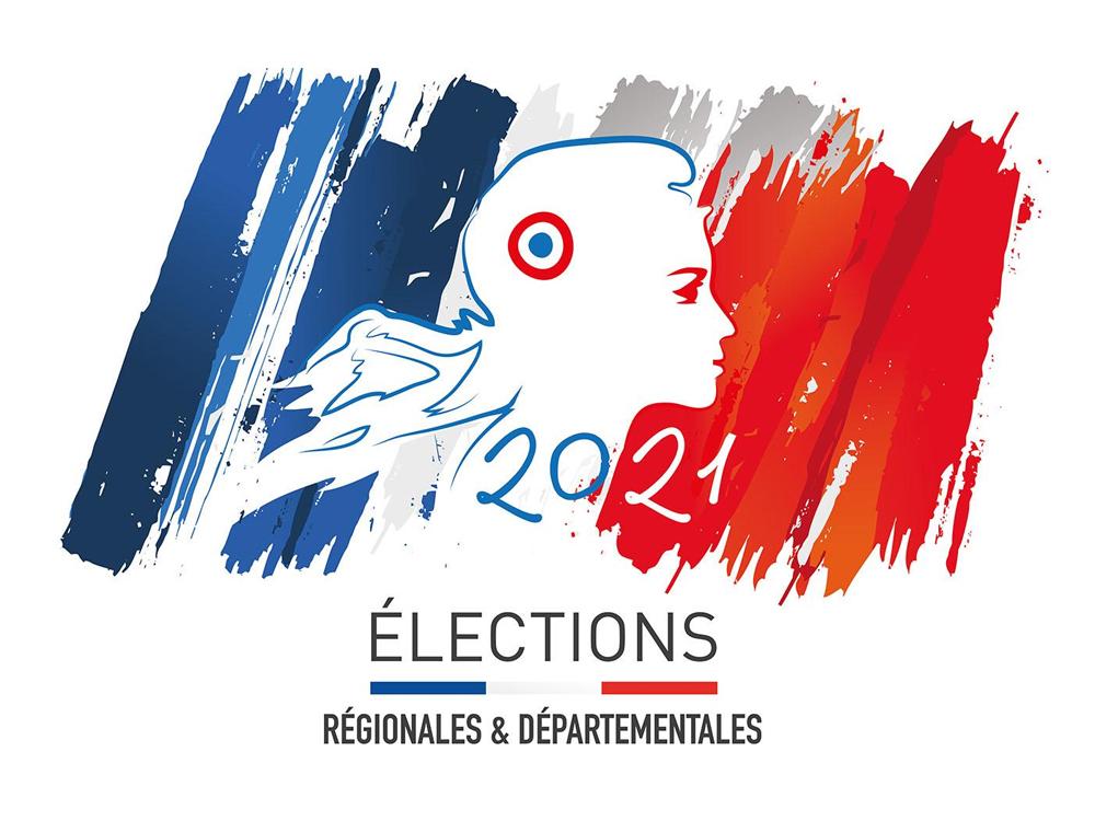 Élections régionales et départementales de juin 2021
