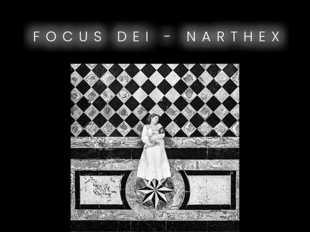 Exposition Guillaume BOUTIGNY // Focus dei – Narthex
