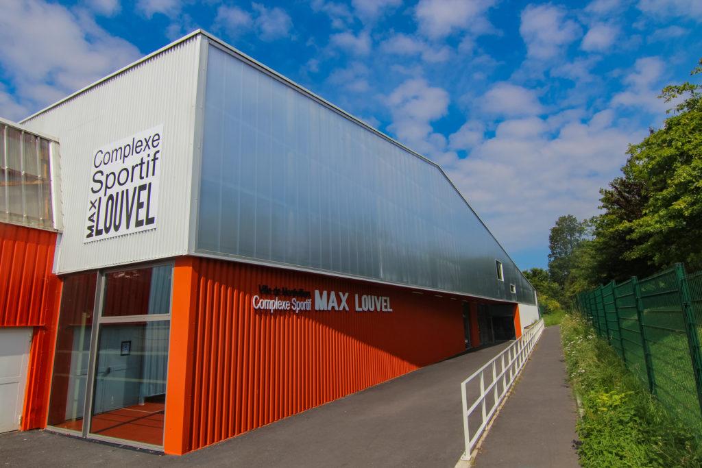 Le Complexe Sportif Max Louvel